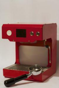 ZPM Espresso Nocturn Machine